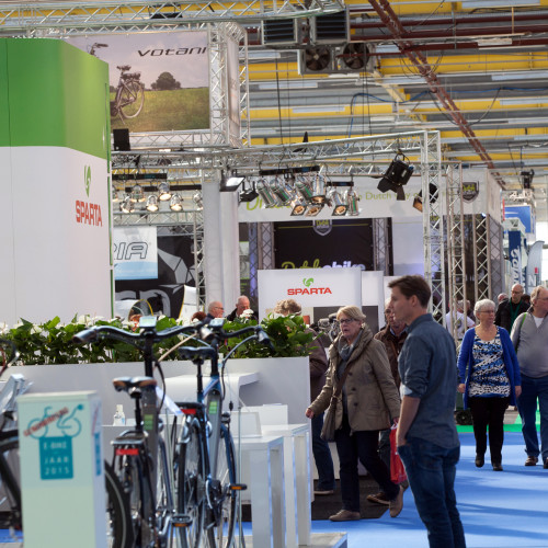 Nationale E-bike testdagen
