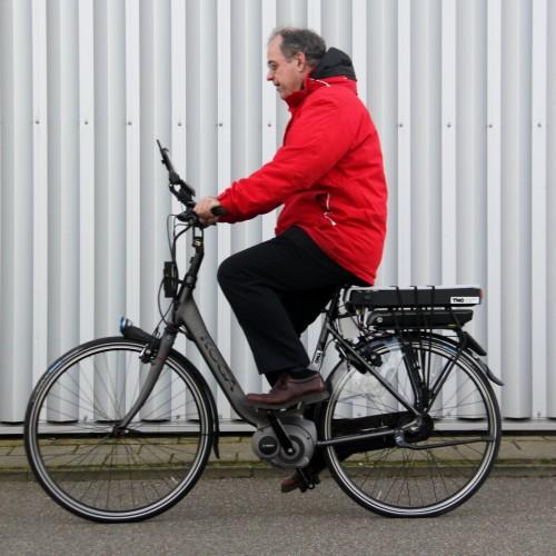 TNO smart bike